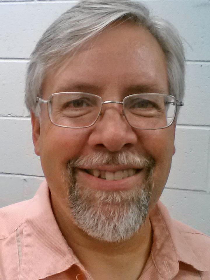 Scott Shepard
