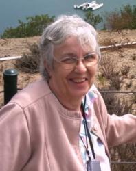 Monica Sagen – Women's History Month 2019