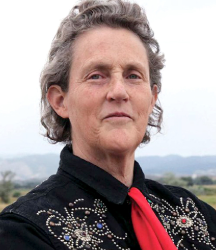 Dr. Temple Grandin – Women's History Month 2019